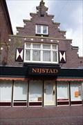 Image for Banketbakkerij Nijstad - Meppel NL