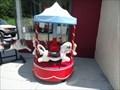 Image for Merry-Go-Round, Coupon , Pennsylvania