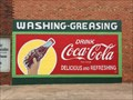 Image for Coca Cola Mural - Celina, TX, US