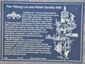 Image for The Tithing Lot and Relief Society Hall - 475