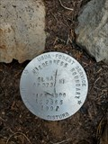 Image for SLWA AP 373 Wilderness Boundary Marker - Klamath County, OR