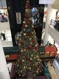 Image for Shopping Pátio Paulista Christmas Tree - Sao Paulo, Brazil