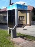 Image for Telefonni automat, Zdar nad Sazavou, Veselska