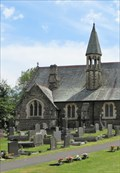 Image for St Michael & All Angels Church - Dafen, Carmarthenshire, Wales.
