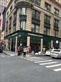 Image for Starbucks - Nassau & Fulton - New York, NY