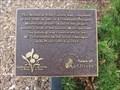 Image for Oliver Memorial Rose Garden - 2000 - Oliver, British Columbia