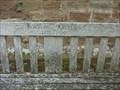 Image for Kieron Gledhill, St. Michael's Church, Rochford, Worcestershire, England