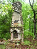 Image for Hilltop Chimney - Land Between the Lakes - KY