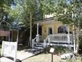 Image for Mike Vinson house - Breckenridge Historic District - Breckenridge, CO