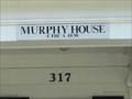Image for Murphy House - 1838 - Tallahassee, FL