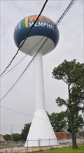 Image for West Memphis Water Tower
