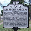 Image for Aberdeen Gardens