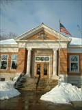 Image for Carnegie Free Library - Baraboo, WI