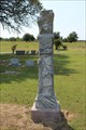Image for E.F. Hale - Forest Grove Cemetery - Telephone, TX