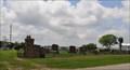 Image for Blake's Prairie Cemetery