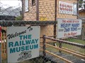 Image for ARHS Railway Museum - Williamstown Victoria
