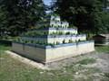 Image for Replica of Hanging Gardens - Ostrava, Czech Republic