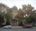 Image for Cathédrale orthodoxe ukrainienne Sainte-Sophie - Montréal, Québec