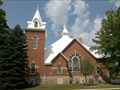 Image for Fayette United Methodist Church - Fayette, Ohio, USA