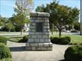 Image for World War I Memorial - Salem, Va.