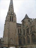 Image for Cathedrale St-Tugdual-Tréguier (Bretagne)