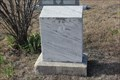 Image for Allen T. Patterson -- Winchell Cem., Brown Co. TX