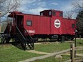 Image for Austin and Northwestern Caboose - Kingsland, TX