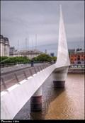 Image for Puente de la Mujer / Women's Bridge (Buenos Aires)