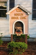 Image for Mendon Animal Clinic - Mendon MA