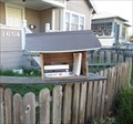 Image for Little Free Library at 1654 Fifth Street - Berkeley, CA