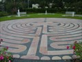 Image for Chartres Labyrinth - Houston, TX