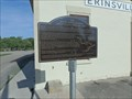 Image for The Bay of Quinte Railway Erinsville Station - Erinsville, ON