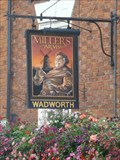 Image for Millers Arms Pershore, Worcesteshire, England