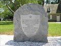 Image for Hancock House Massacre  -  Hancock's Bridge, NJ