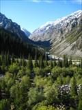 Image for Ala-Archa National Park - Kyrgyzstan