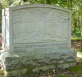 Image for Nineteenth U.S. Infantry Monument - Chickamauga National Military Park, Ga.
