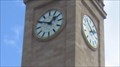 Image for LARGEST - City Hall Tower Clock - Brisbane - QLD - Australia