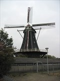 "Image for Windmill ""De Hoop"" - Swartbroek, the Netherlands."