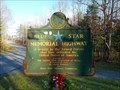 Image for Blue Star Memorial Highway - Maine Veterans Memorial Cemetery - Augusta, Maine