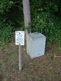 Image for BOUNDARY MONUMENT (HU1835/HU0523) - MD/VA