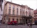 Image for Palác Pachtu z Rájova (Celetná 36) - Praha, CZ