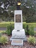 Image for Flame of Freedom - Evergreen Cemetery - Jacksonville, FL