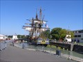 Image for bateau Hermione - Rochefort,Fr