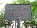 Image for Chapman Square, Portland, Oregon