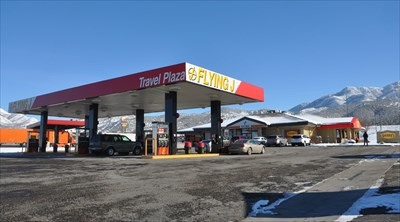 swot analysis of flying j truck stops Omaha, neb (ap) — warren buffett's company is acquiring a major stake in pilot flying j truck stops and it will take over a majority stake within about five years.