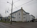 Image for Post 7295 Robert Walker Post - Berlin,  Pennsylvania