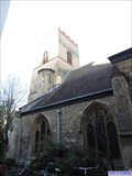 Image for St Edward King and Martyr Church - Peas Hill, Cambridge, UK