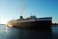 Image for S.S. Badger car ferry - Ludington, MI