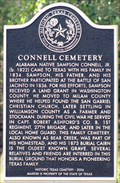 Image for Connell Cemetery