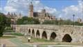 Image for Puente Romano de Salamanca, Castilla y Leon, Spain